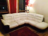 corner sofa REDUCED