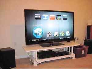 Samsung lcd tv hd 47""