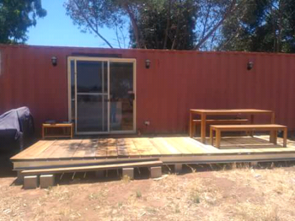 Transportable Home Other Real Estate Gumtree Australia