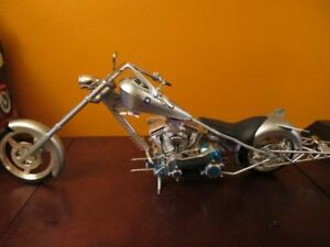 OCC Jet Bike with sound scale 1:6