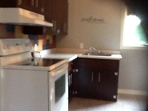 Apartement for rent in Shediac