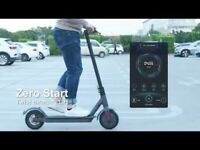 BRAND NEW AOVO ELECTRIC SCOOTER - SUMMER OFFER 20% OFF