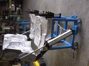 Cnc machining fabrication fabricating welding services Stratford Kitchener Area image 8