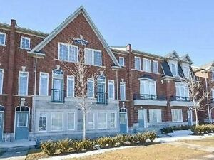 Gorgeous 3 Bedroom Townhome