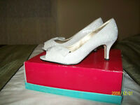 Beautiful Formal Shoes Size 9