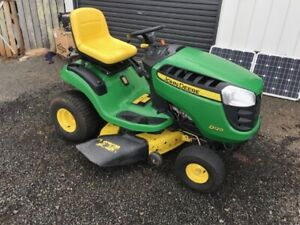 Wanted: WANTED broken dead ride on mower