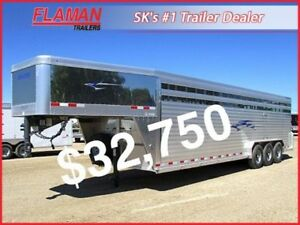 SPRING TRAILER CLEAROUT @ FLAMAN SOUTHEY!!