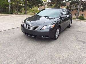 2009 Toyota Camry Hybrid Certified E-tested