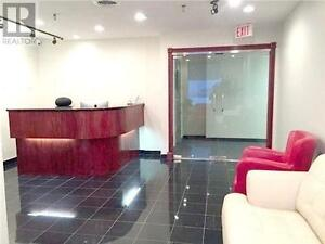 Shared Rental Office Space at Downtown Markham