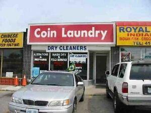 Toronto Laundromat only $189900