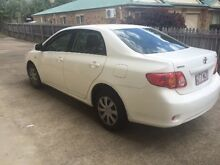 2008 Toyota Corolla cheap price great condition Morningside Brisbane South East Preview