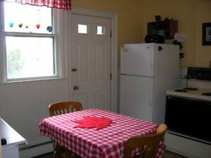 Furnished Rooms in Heritage Home  Uptown