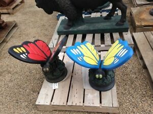 Concrete Butterflies-We'll be making them again!-8T