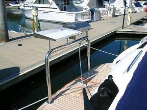 Aft / Stern  Rail WANTED Marks Point Lake Macquarie Area Preview