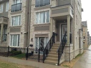 One Bed Condo Town House in Churchill Meadows