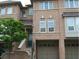 3 Bdrm Townhouse In Hurontario - Close To All Major Hwys!!