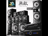 1750 WATT SONY MU TE KI HOME THEATRE