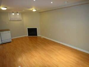 2 Bedroom Basement Suite with Cozy Gas Fireplace, avail Oct 1