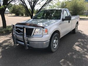 2006 Ford F-150 extended Box