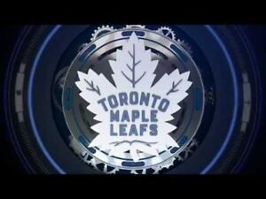MAPLE LEAF Tickets for Sale 416.398.2414 ext. 0