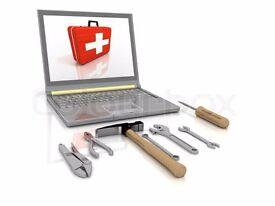 Computer Laptop Technician for repair/service/upgrade