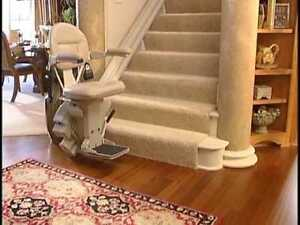 Pre-Owned / Used Stair Lifts and  Porch Lifts
