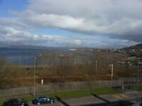 2 Bedroom UNFURNISHED Flat to rent.. GOUROCK