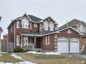 Beautiful Detached - 4 Bedroom for Rent in Vaughan$2,750.00
