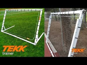 teck trainer soccer