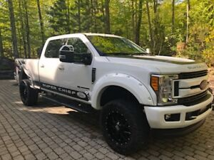 F-250 SUPER CHEF LIMITED