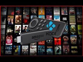 Kodi Fire TV Stick