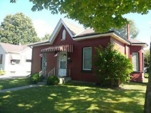 Old West Brant 1-Storey House for Rent