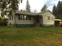Owner transferred - Quick Possession - zoned Duplex - offers?