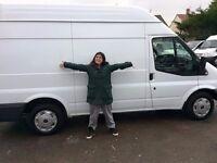 Seeking storage for van during camper van conversion