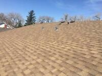 New Roof and Re-Roof specialists