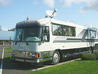 RV/Cottage Season is here. Need a satdish installed/realigned?