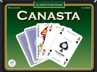 Canasta Players Wanted