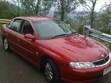 2002 Holden Berlina Toowoomba 4350 Toowoomba City Preview