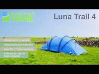 Luna troll 4 tent