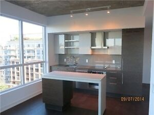 Spacious 2 Bed 2 Bath King West W Parking In DNA3