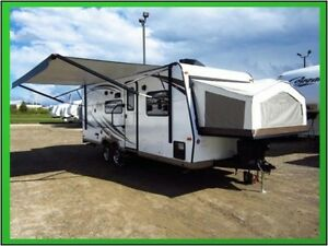 TRADEYOUR SNOWMOBILE FOR RENTAL OF MY NEW CAMPER DELIVERED! Kitchener / Waterloo Kitchener Area image 4