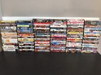 Joblot of DVDs good for carbooter
