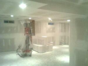 BURLINGTON OAKVILLE DRYWALL & TAPING MUDDING SERVICES Oakville / Halton Region Toronto (GTA) image 2