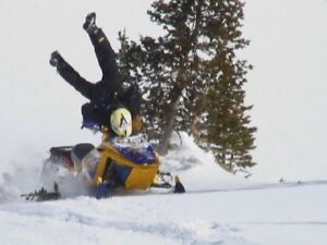 Wanted skidoo rev parts
