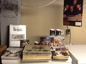 Collection Beatles  West Island Greater Montréal image 2