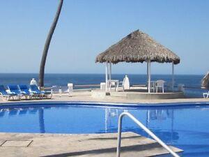 Christmas Week, Manzanillo, Mexico Condo for Rent