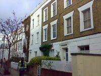 Excellent opportunity to rent lovely 1 double bed flat in Holloway or Archway
