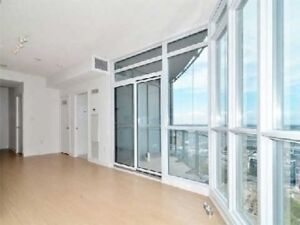 Bright and Spacious 1 bedroom unit