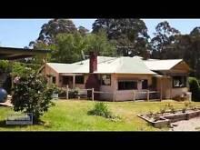 Spacious family house on small acreage Pelverata Huon Valley Preview