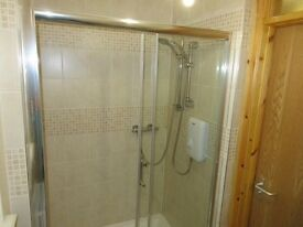 Furnished Double Bedroom ~ No Bills ~ £90 Per Week ~ £360 Per Month ~ Short Term ~ 1/3 Months